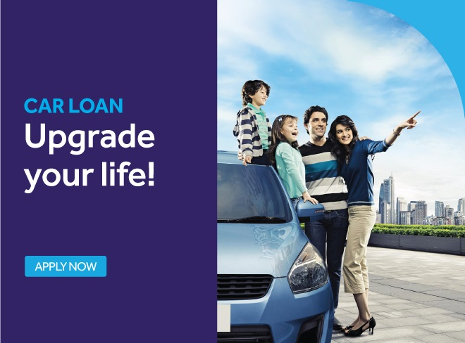 Get Car Loan Quotes